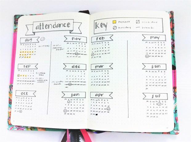 Homeschool Bullet Journal (1)