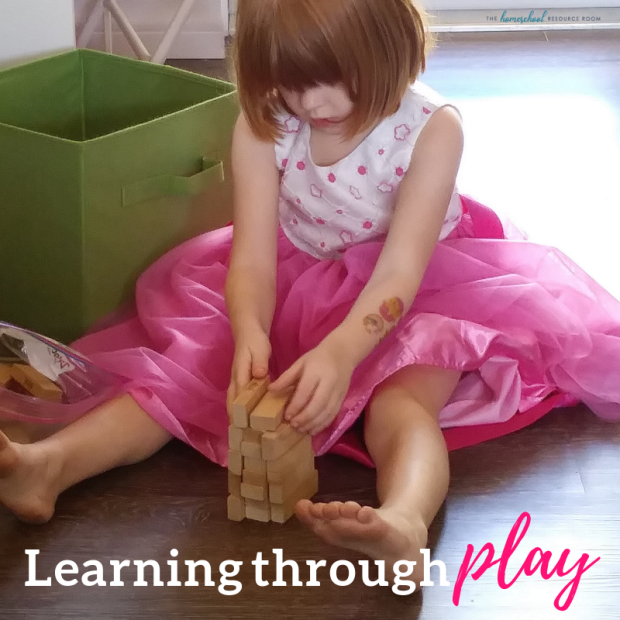 Learning through play (1)