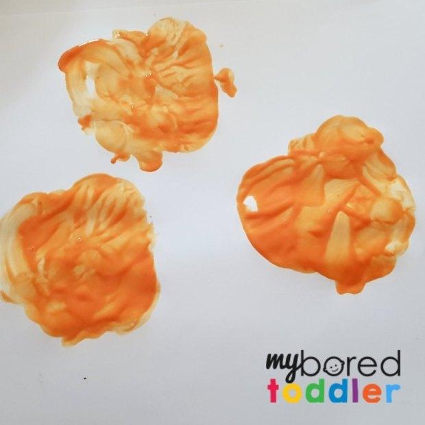 Pumpkin Crafts for Kids 3