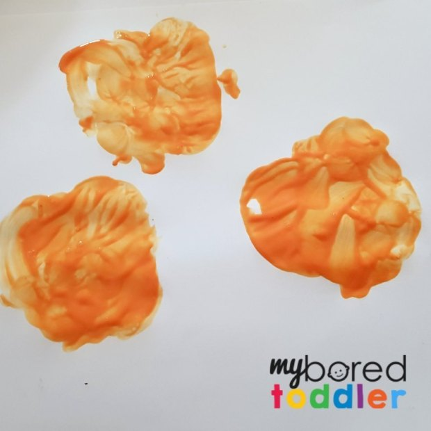 Pumpkin Crafts for Kids 3
