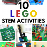 10 Fun Lego Stem Activities The Homeschool Resource Room