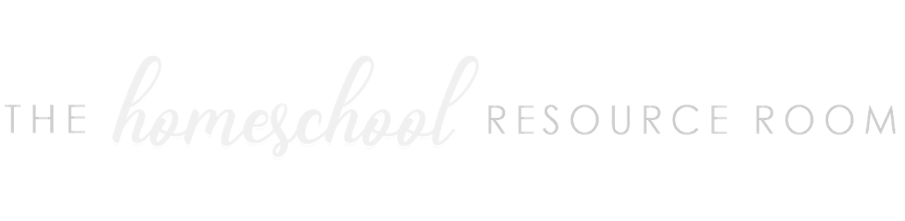 The Homeschool Resource Room