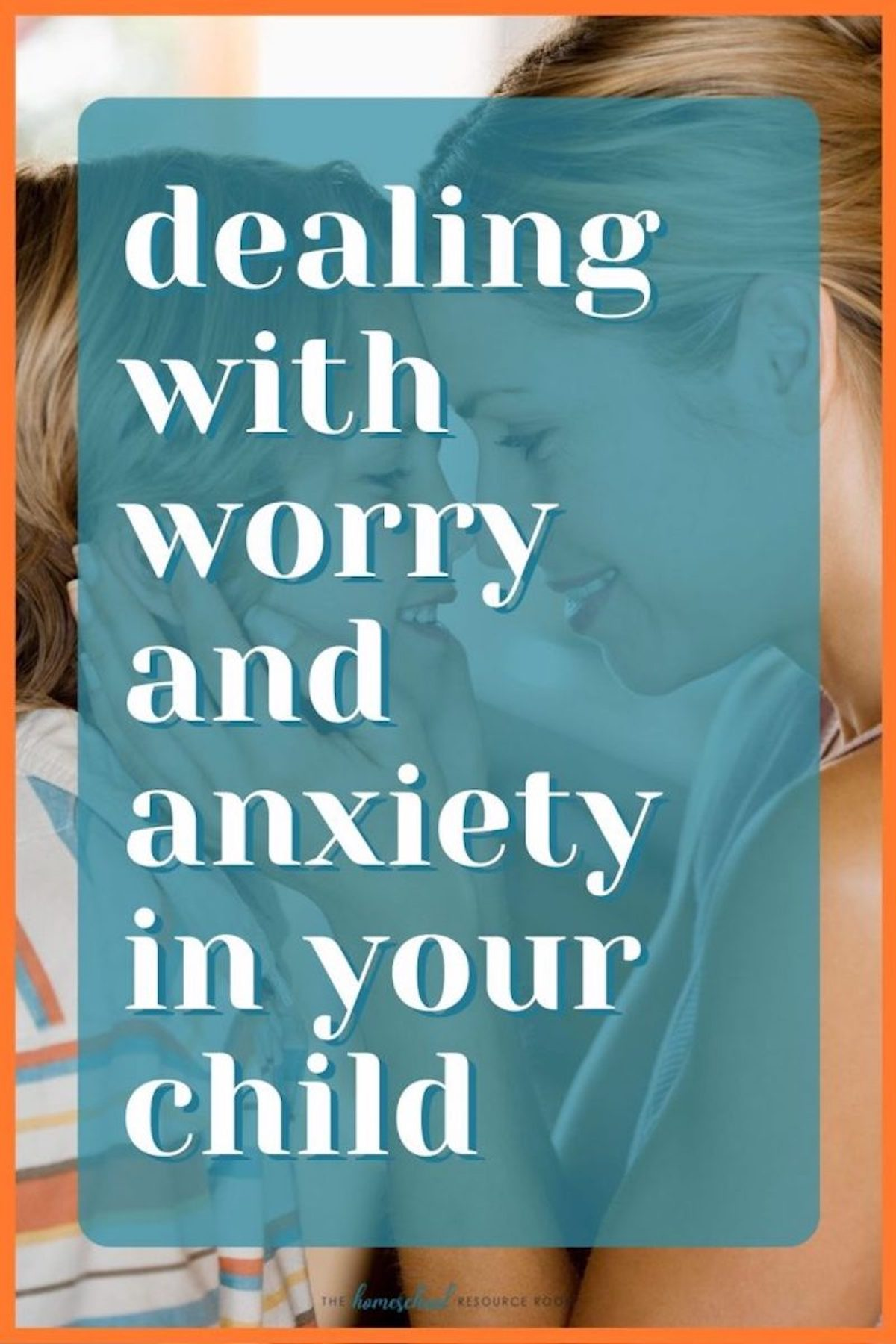 It can be hard as a parent to help know what activities your children with anxiety could benefit from, and what might make it worse. It's so hard to see them suffer, and that can lead to you feeling powerless. 6 Tips for helping your child deal with anxiety.