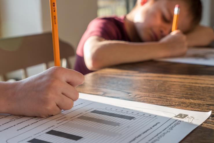 Should I make a homeschool report card?