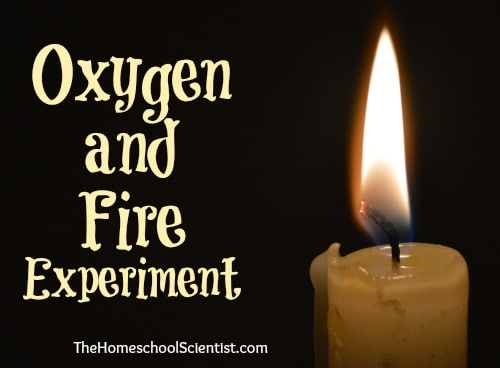 What Relationship Between Oxygen And Fire