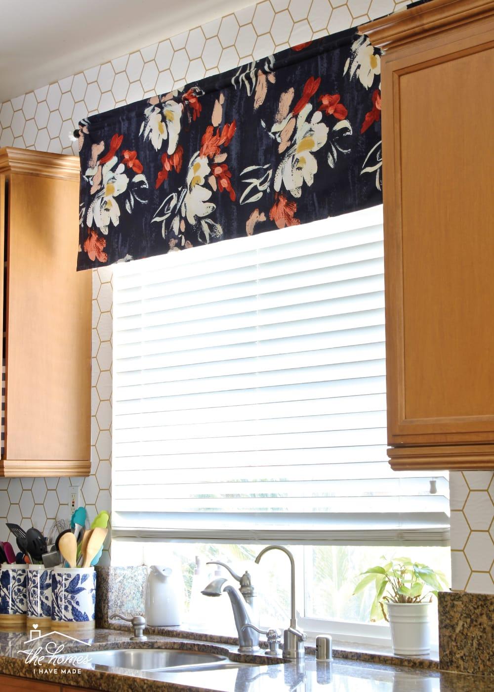 Window Treatment Patterns - Curtain Patterns, Valance Patterns