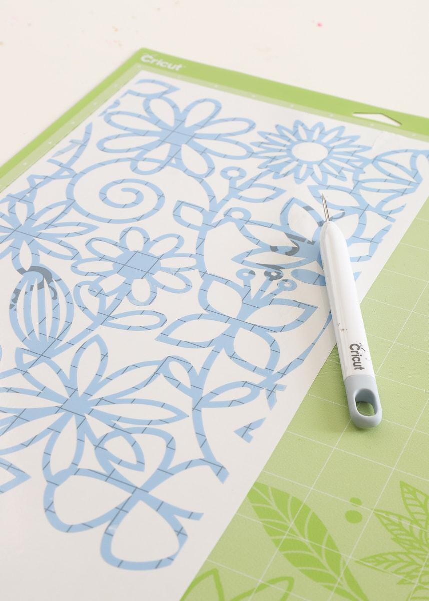 How To Create A Stencil On Cricut : create, stencil, cricut, Stencils, Cricut, Homes