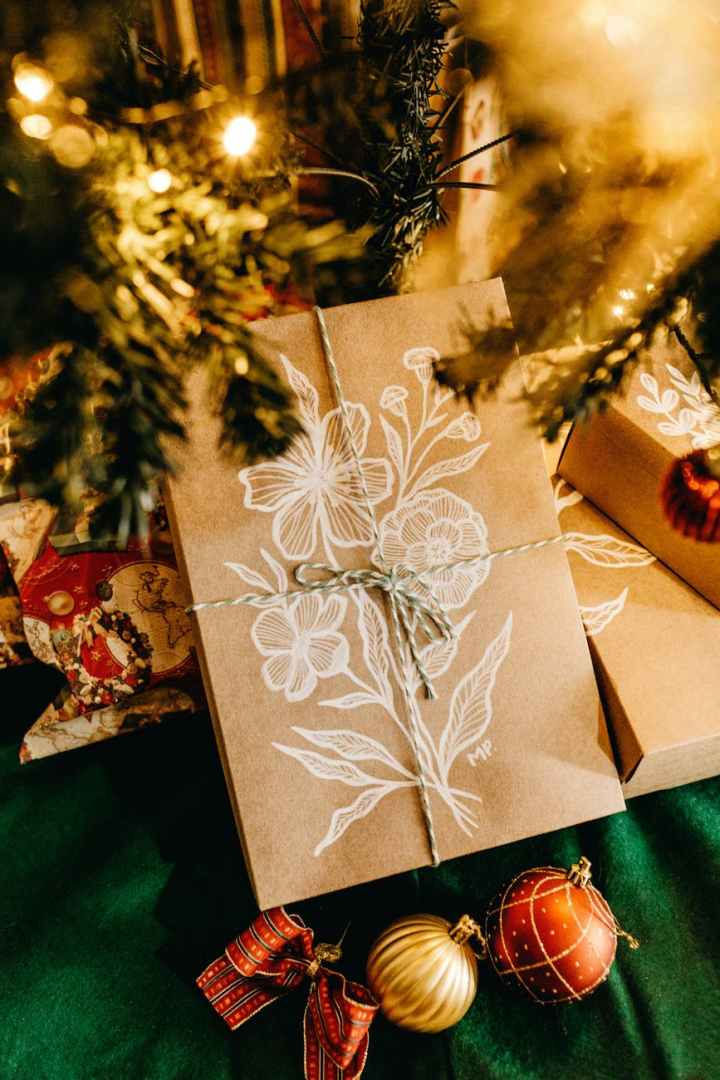 GREAT CHRISTMAS LETTER BOX GIFT IDEAS: 2020