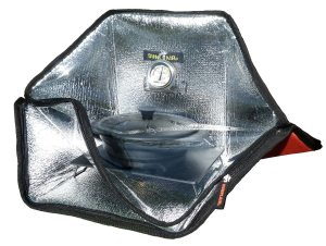 solar oven affordable