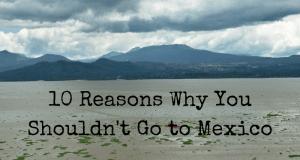 go to mexico