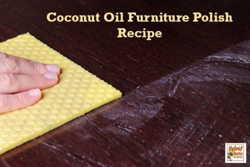 How To Get Oil Out Of Wooden Furniture