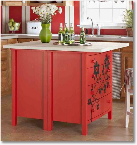 simple kitchen island displays for sale super cheap and diy the homestead survival