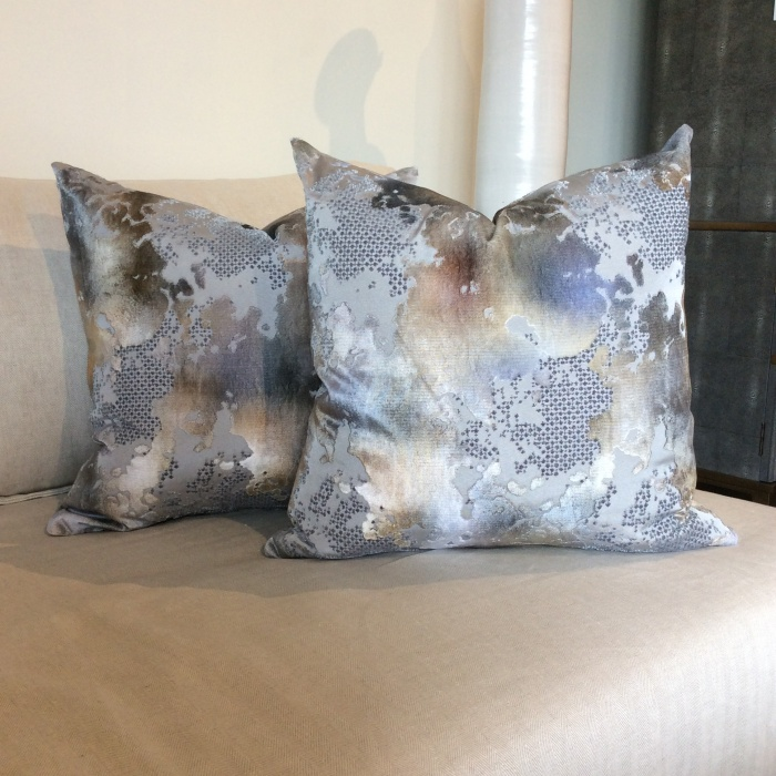 Decorative Pillows Custom Grand Rapids The Home Studio