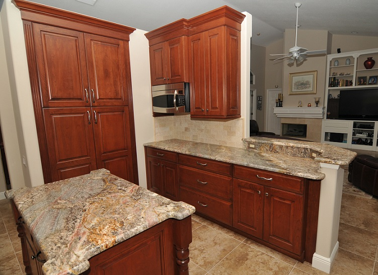 Kitchen Remodeling Orlando FL  The Homestyles Group