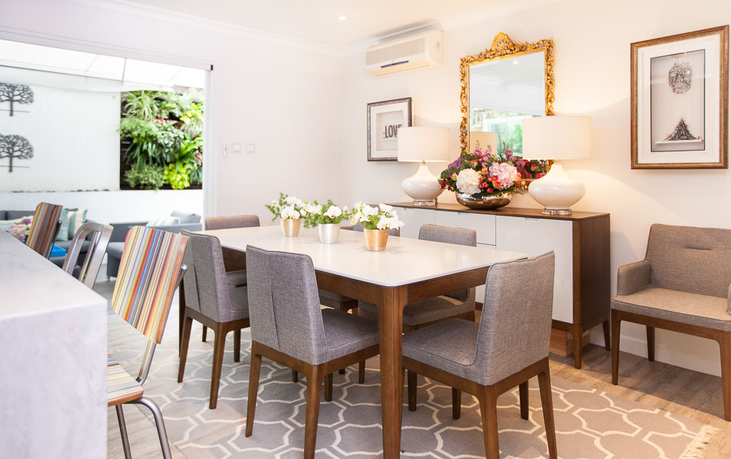 Welcome home | The Home Stylist