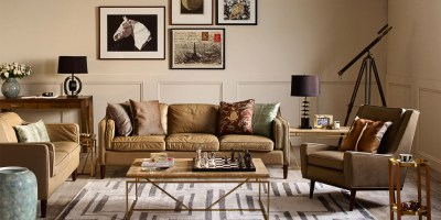 Sofas on a budget - SCMP article