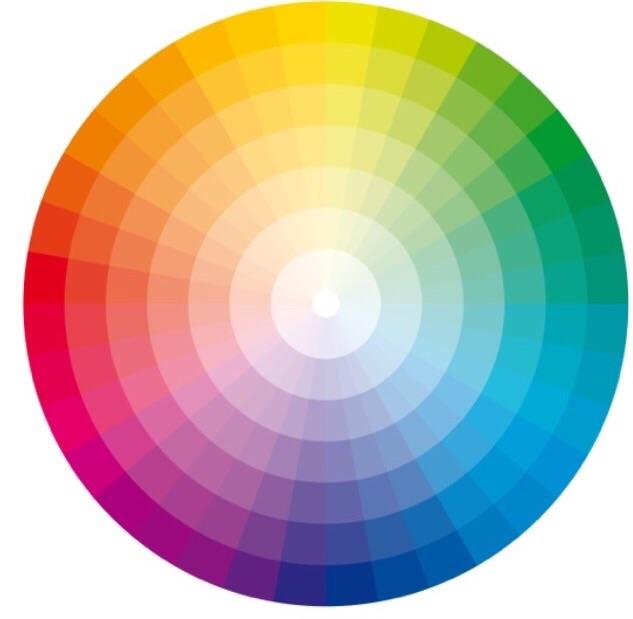 Colour Pairing