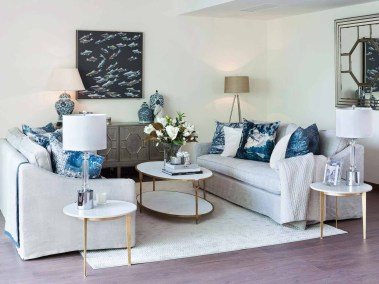 The Home Stylist - Corporate Staging-7