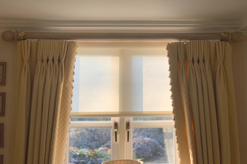 Blinds Curtains Drapes And Shutters Window Treatments