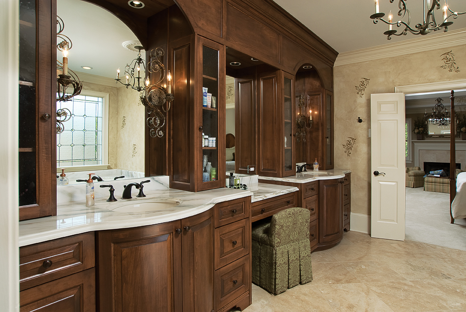 Bathrooms Galore  The Home Touches