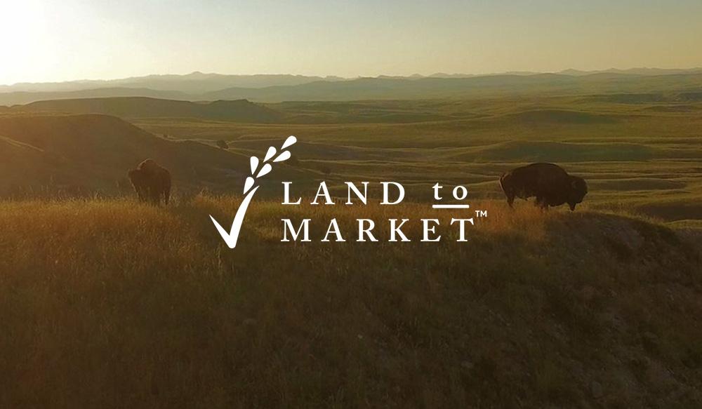 Land to Market Verified Bison