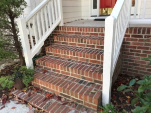 Stair Angle Two Easy Tips For Finding Your Stair Pitch The   Wooden Handrail For Garden Steps   Stone Step   Free Standing   Metal   Wrought Iron   Front Door Step