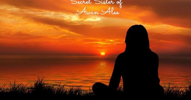 The Secret Sister of Awan Alee – Part IX