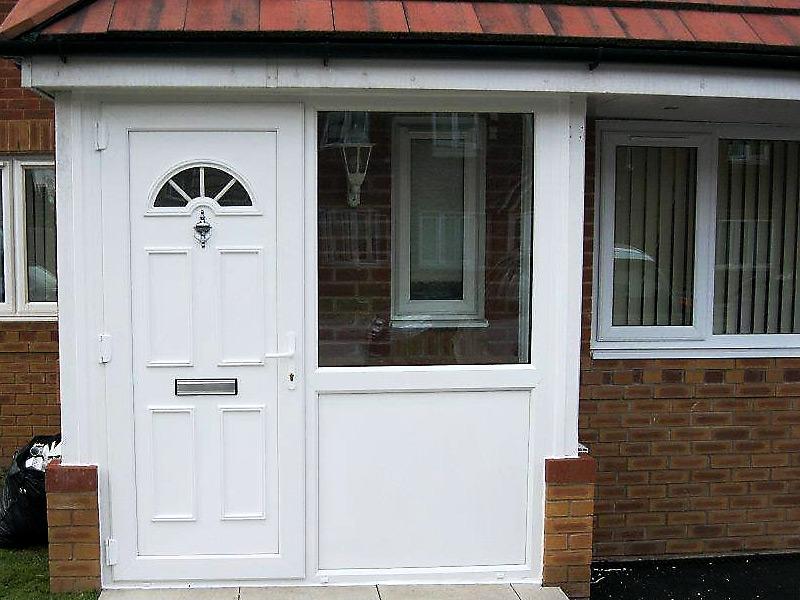 upvc doors liverpool