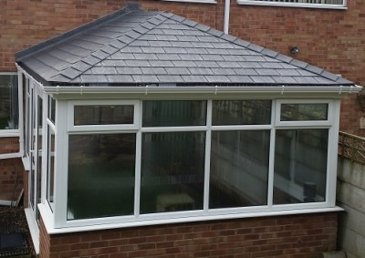 Conservatory Roof Liverpool