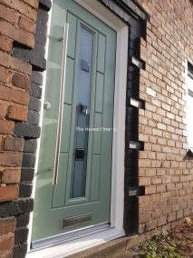 Vermont Grey Shades Chartwell Green The Honest Fitter 2