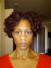 natural hairstyles honest