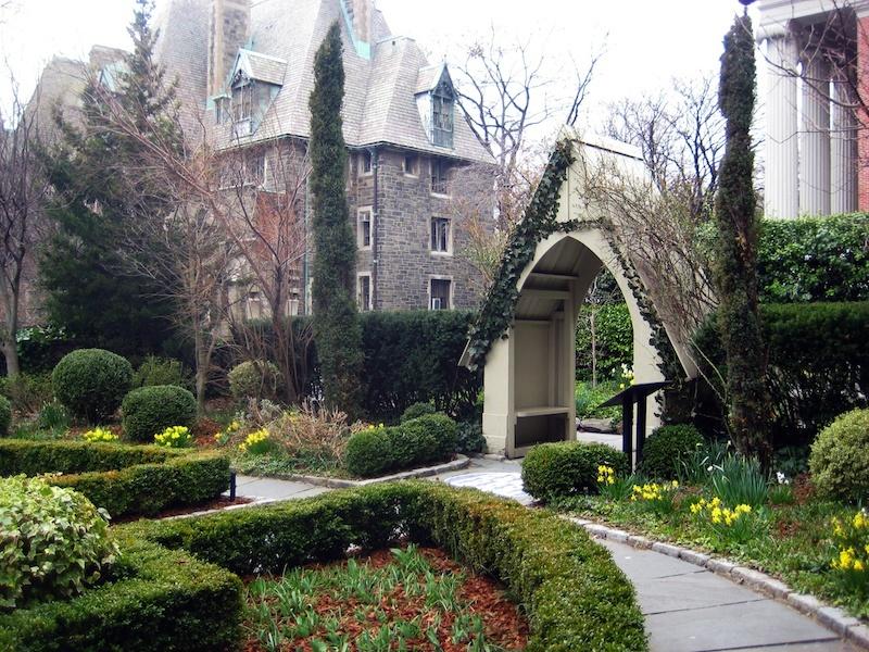 Build Urban Garden