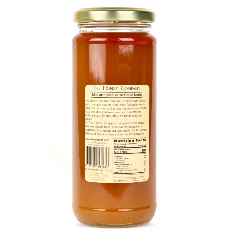 Candelón Honey