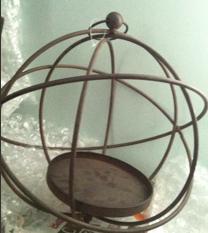 knock off restoration hardware chandelier