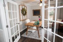Joanna Gaines Fixer Upper Home Office