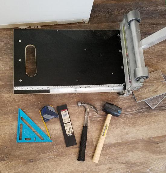 Diy Vinyl Plank Flooring Installation Poemsrom Co