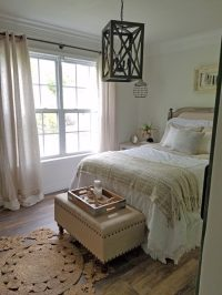 Bedroom Decorating Ideas - The Honeycomb Home