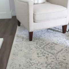 Neutral Rugs For Living Room Brown Paint Colors Rooms Found The Perfect Area Rug In On Hardwood Rustic