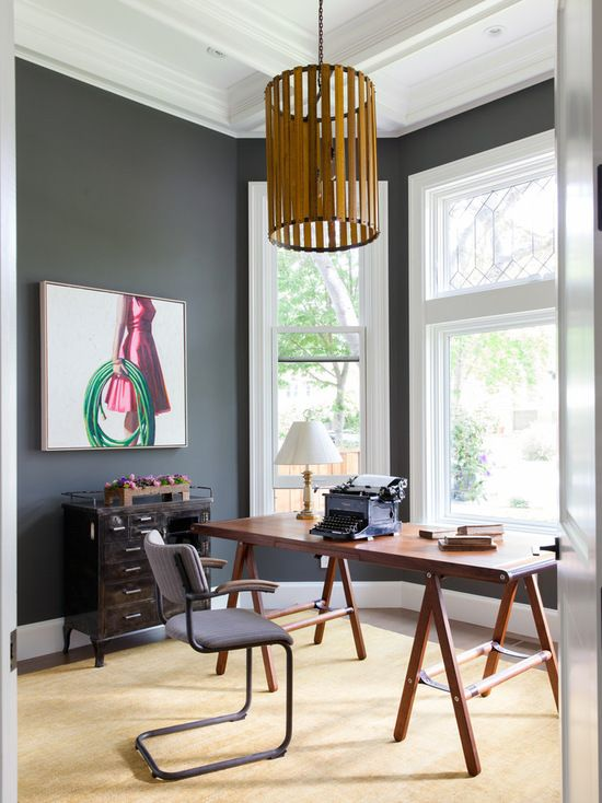 Soft Black Paint Color : black, paint, color, Black, Paint, Colors, Benjamin, Moore, Honeycomb
