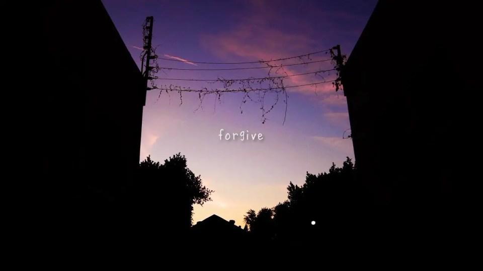 Gnash's New Single Forgive