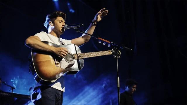2020 Tours Niall Horan Nice To Meet Ya Tour
