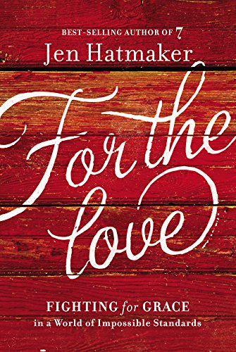 For the Love - 5 Inspirational Books To Read This Summer at the Honey Scoop