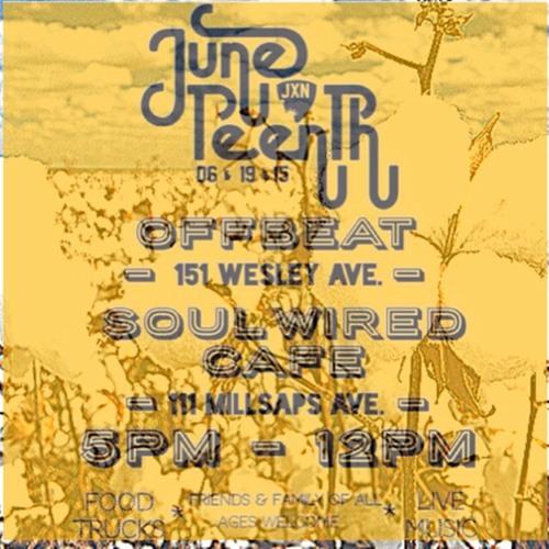 Juneteenth Prep Playlist