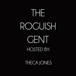 The Roguish Gent (Podcast) – Jessica Simien
