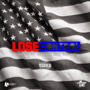 Savvy releases new song on Election Day (Lost Control)