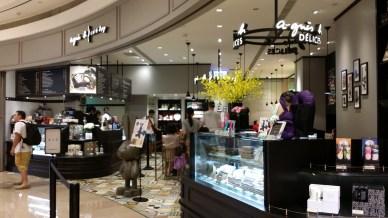 Agnes b Café
