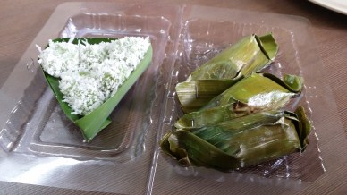 Some Nonya kuehs.
