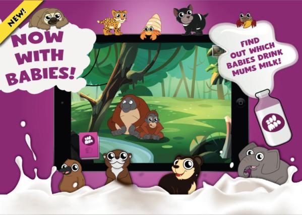 ZooMoo Asia, Starhub TV, children educational shows