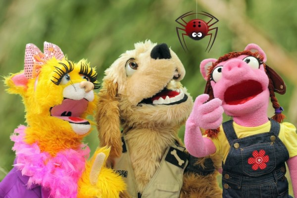ZooMoo Asia, Starhub TV, children educational shows