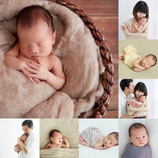 Singapore maternity photoshoot newborn photography